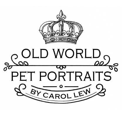 Old World Animal Portraits